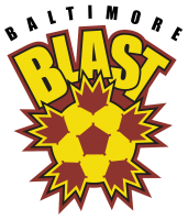 The Baltimore Blast