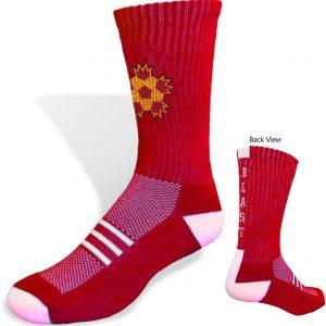 Blast Crew Socks
