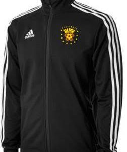 Adidas Full Zip Training Jacket
